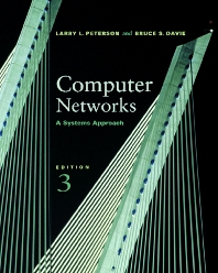 Computer Networks - 3rd Edition - ISBN: 9780080488547