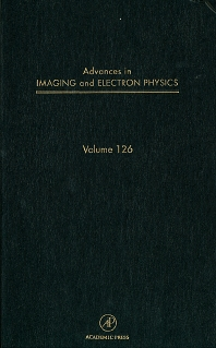Advances in Imaging and Electron Physics, 1st Edition,Peter Hawkes,Benjamin Kazan,Tom Mulvey,ISBN9780080490069