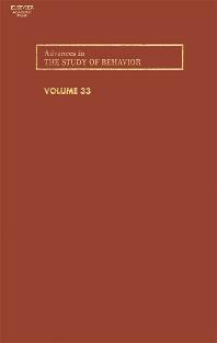 Advances in the Study of Behavior, 1st Edition,Peter Slater,Jay Rosenblatt,Charles Snowdon,Timothy Roper,Marc Naguib,ISBN9780080490144