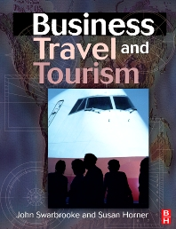 Business Travel and Tourism - 1st Edition - ISBN: 9780750643924