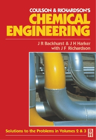 Chemical Engineering - 1st Edition - ISBN: 9780750656399, 9780080490632