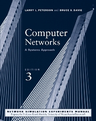Network Simulation Experiments Manual, 1st Edition,Emad Aboelela,ISBN9780080490748