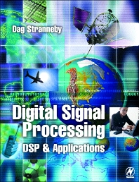 Cover image for Digital Signal Processing: DSP and Applications