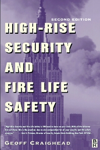 Cover image for High-Rise Security and Fire Life Safety