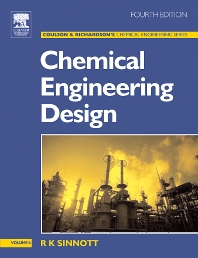 Chemical Engineering Design - 4th Edition - ISBN: 9780080492551