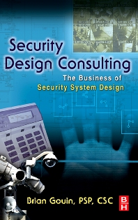 Cover image for Security Design Consulting