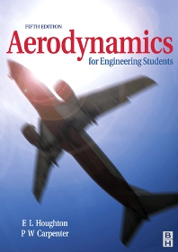 Cover image for Aerodynamics for Engineering Students