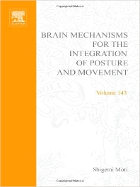 Brain Mechanisms for the Integration of Posture and Movement, 1st Edition,UNKNOWN AUTHOR,ISBN9780080494081