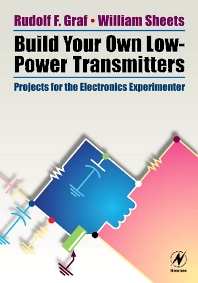 Cover image for Build Your Own Low-Power Transmitters