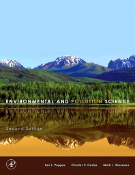 Cover image for Environmental and Pollution Science
