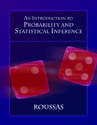 Cover image for An Introduction to Probability and Statistical Inference