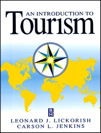 Introduction to Tourism - 1st Edition - ISBN: 9780750619561