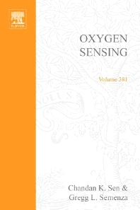 Oxygen Sensing, 1st Edition,Gregg Semenza,Chandan Sen,ISBN9780080497198