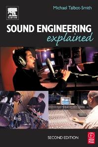 Sound Engineering Explained