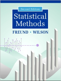 Cover image for Statistical Methods