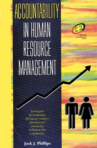 Accountability in Human Resource Management - 1st Edition - ISBN: 9780884153962