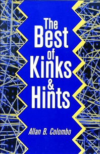 The Best of Kinks and Hints - 1st Edition - ISBN: 9780750698900, 9780080500010