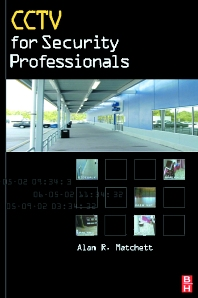 Cover image for CCTV for Security Professionals