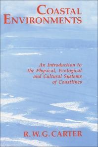 Coastal Environments - 1st Edition - ISBN: 9780080502144
