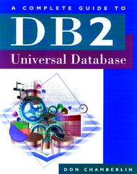 Cover image for A Complete Guide to DB2 Universal Database