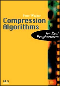 Cover image for Compression Algorithms for Real Programmers