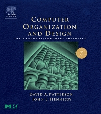 Computer Organization and Design - 3rd Edition - ISBN: 9780080502571