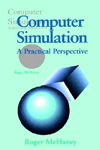 Cover image for Computer Simulation