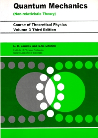Quantum Mechanics - 3rd Edition - ISBN: 9780750635394, 9780080503486