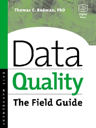 Data Quality - 1st Edition - ISBN: 9781555582517, 9780080503707