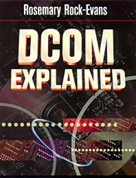 DCOM Explained - 1st Edition - ISBN: 9781555582166, 9780080503790