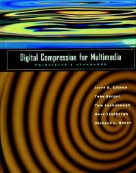 Digital Compression for Multimedia