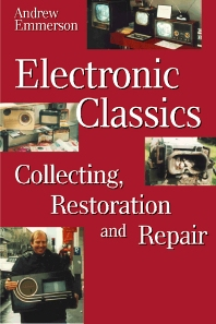 Cover image for Electronic Classics