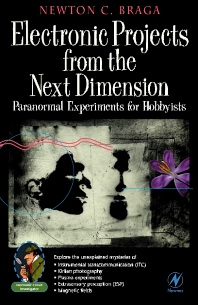 Electronic Projects from the Next Dimension - 1st Edition - ISBN: 9780750673051, 9780080505329