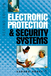 Cover image for Electronic Protection and Security Systems