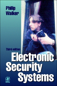 Electronic Security Systems - 3rd Edition - ISBN: 9780750635431, 9780080505343