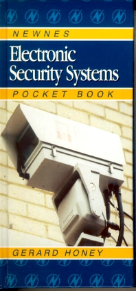 Cover image for Electronic Security Systems Pocket Book