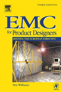EMC for Product Designers - 3rd Edition - ISBN: 9780080505602