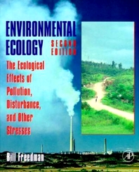 Environmental Ecology - 2nd Edition - ISBN: 9780122665424, 9780080505770