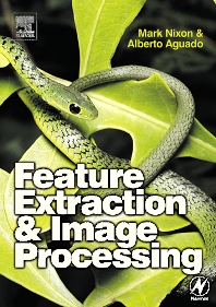 Cover image for Feature Extraction and Image Processing