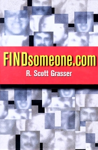 FINDsomeone.com - 1st Edition - ISBN: 9780750670203, 9780080506463