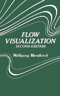 Cover image for Flow Visualization