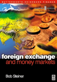 Cover image for Foreign Exchange and Money Markets