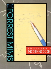Cover image for Forrest Mims Engineer's Notebook