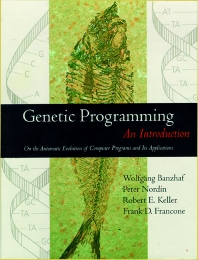 Cover image for Genetic Programming