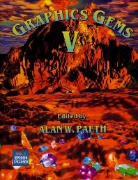 Cover image for Graphics Gems V (IBM Version)