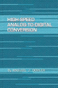 Cover image for High-Speed Analog-to-Digital Conversion