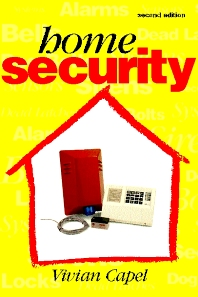 Home Security - 2nd Edition - ISBN: 9780750635462, 9780080508184