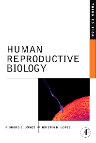 Cover image for Human Reproductive Biology