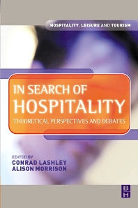 In Search of Hospitality - 1st Edition - ISBN: 9780750654319