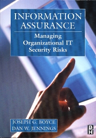 Cover image for Information Assurance